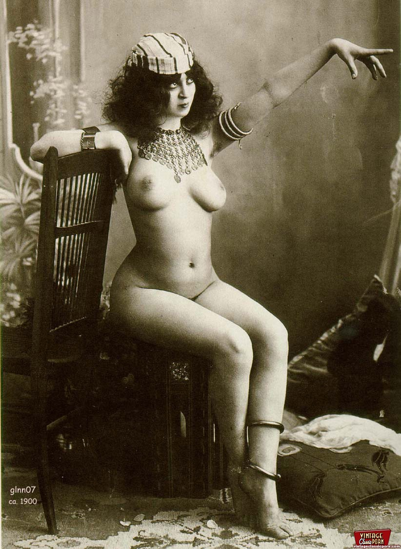 Brice recommend best of 1900 nude vintage movies