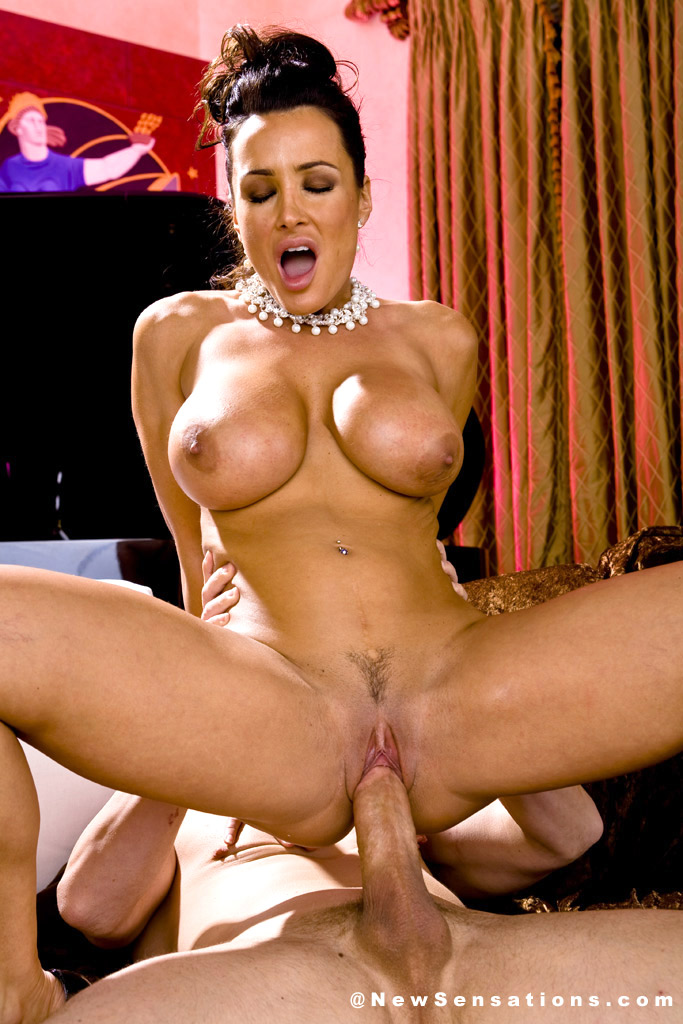 Lisa Ann zadarmo porno video