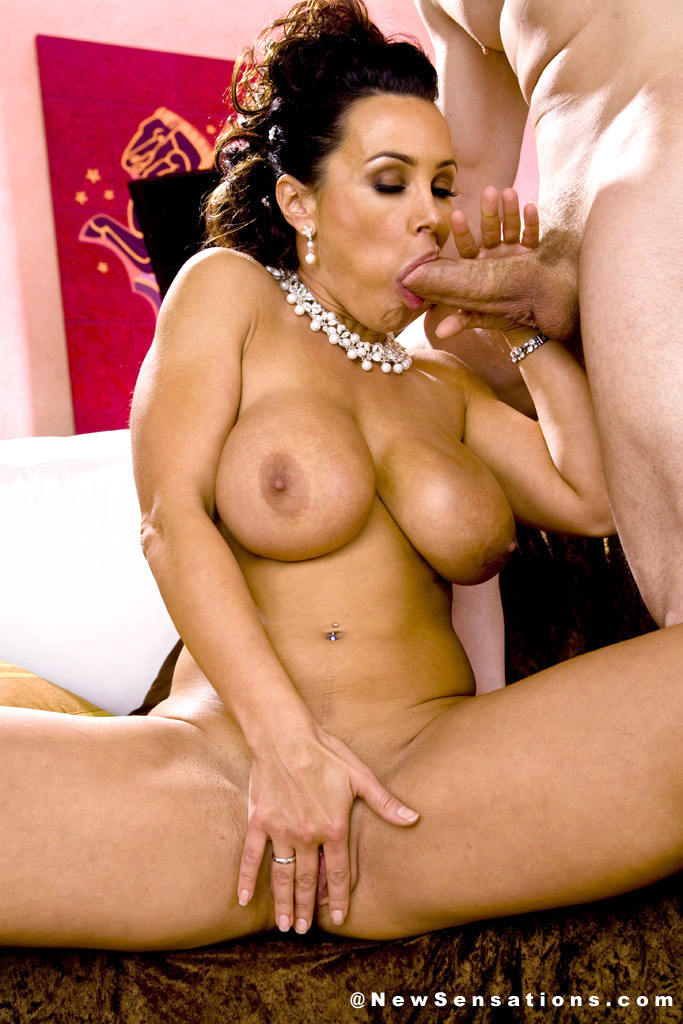 Remarkable, Lisa ann milf