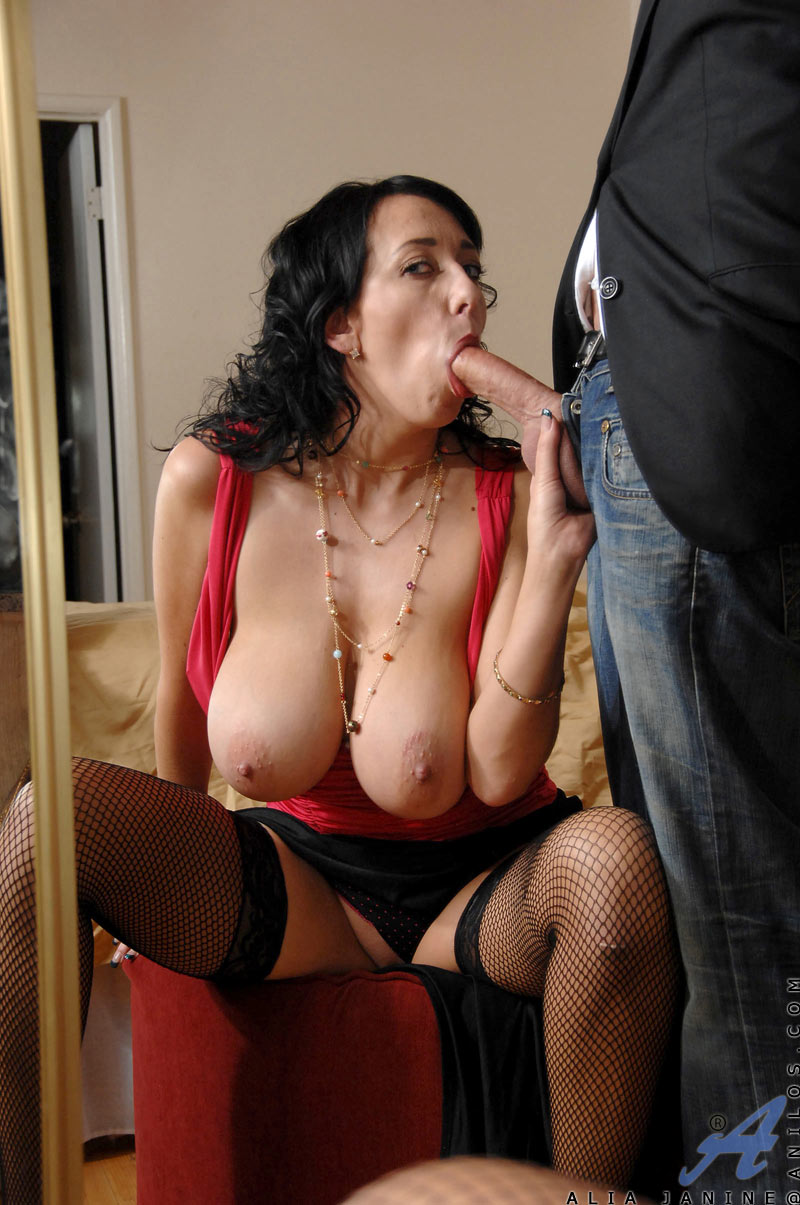 Mature massive load