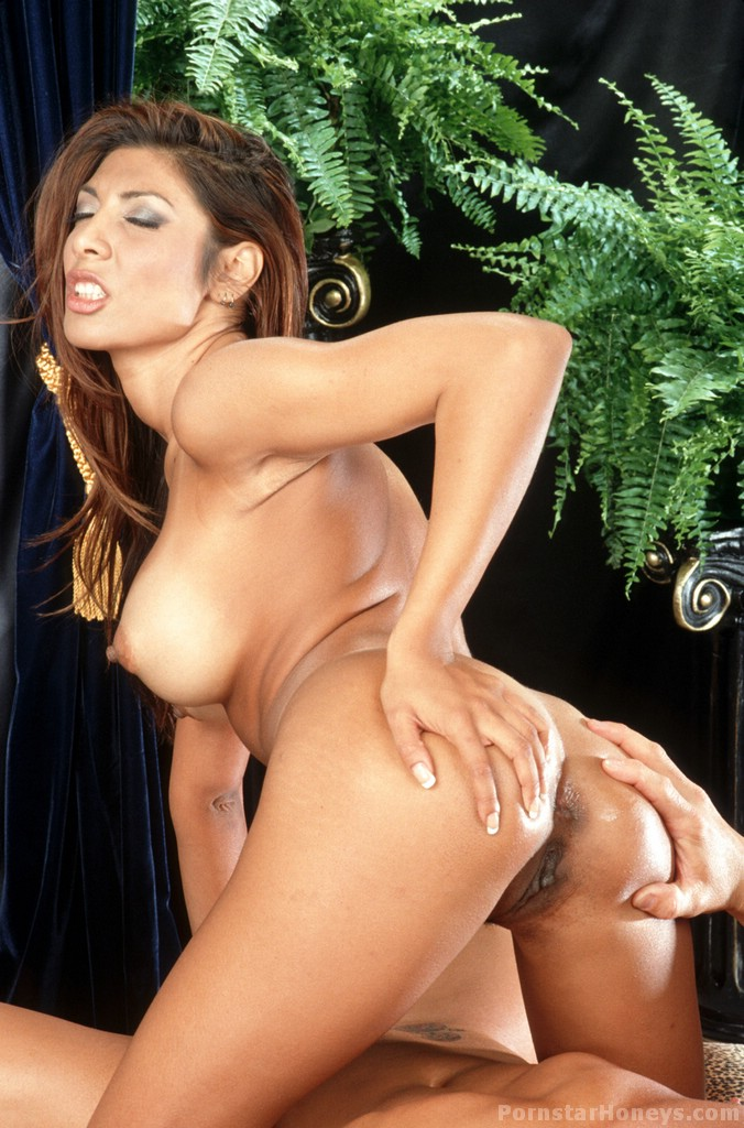 Eve st claire and nude model