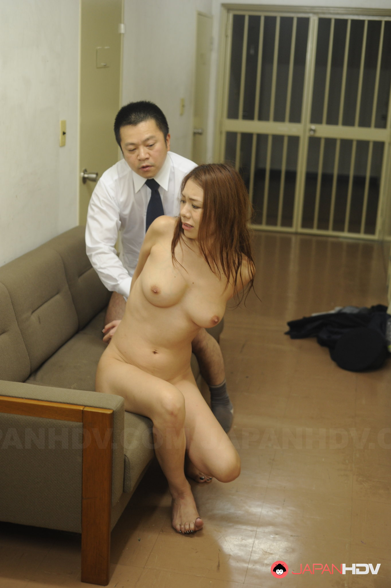 An Asian In Prison Porn sweet asian chick gets useda prison guard - mobile porn