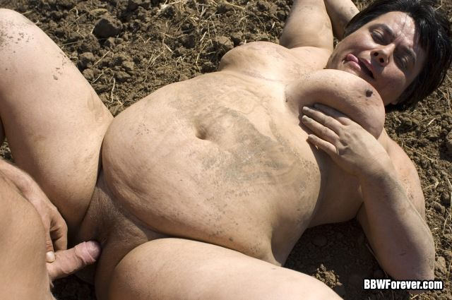 Mud covered chubby phrase... super