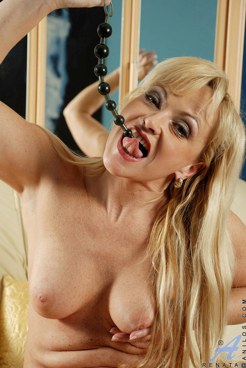 Cougar anal galleries
