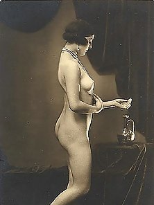 Forgotten Vintage Erotica From The Past
