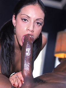 Hot sexy pussy and penis — 6