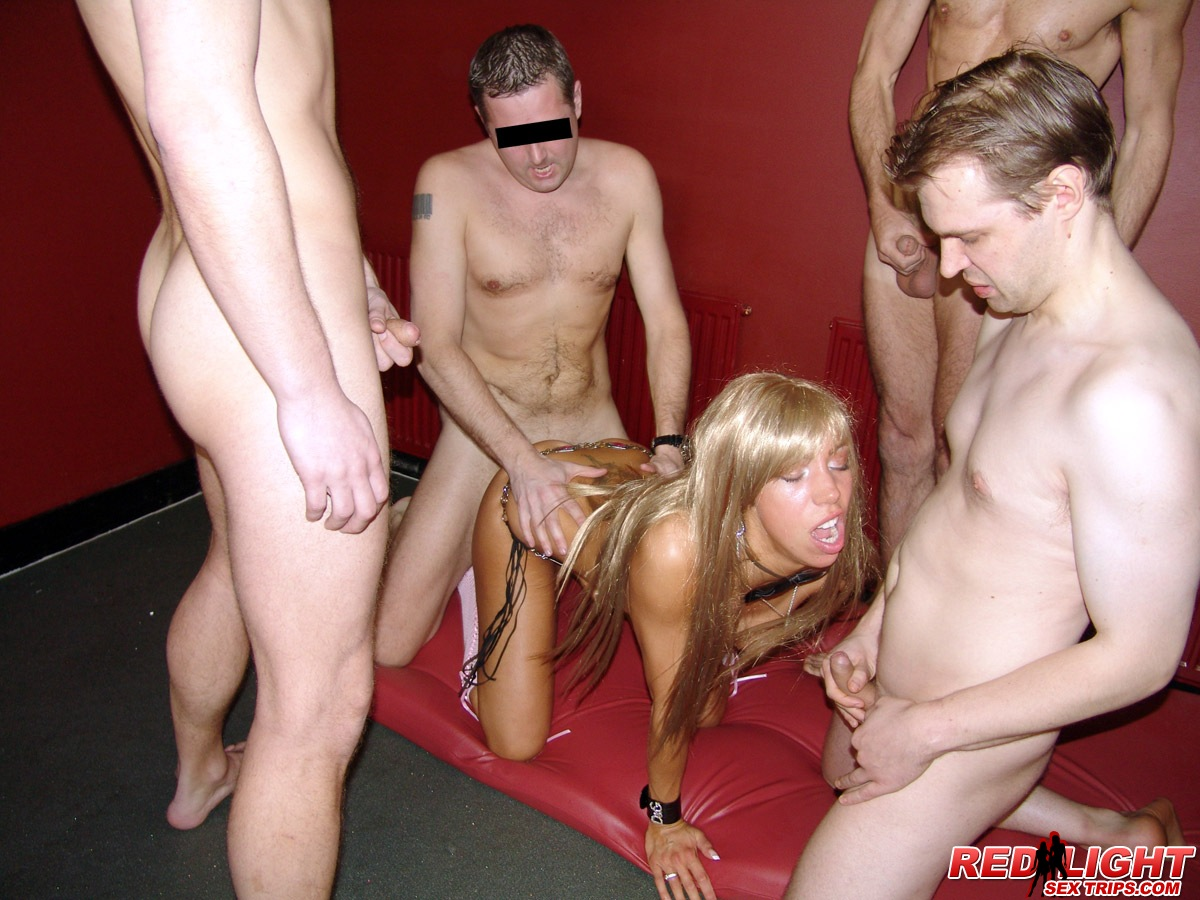Slut Fucked After Party