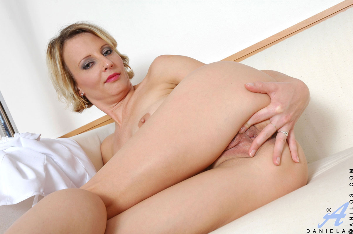 Naked women with huge tits in strrets
