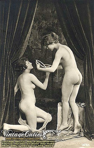 Vintage Photos Of Naked Ladies In 1930S - Mobile Porn Movies-5037