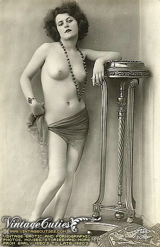 Vintage Photos Of Naked Ladies In 1930S - Mobile Porn Movies-3244