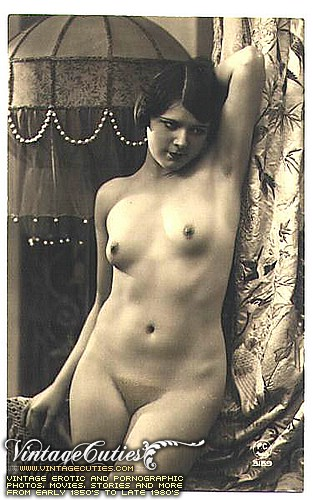 Vintage Photos Of Naked Ladies In 1930S - Mobile Porn Movies-9100