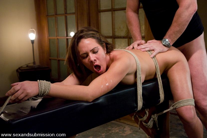 Brazilian Girl In Bondage And Sex - Mobile Porn Movies-6043