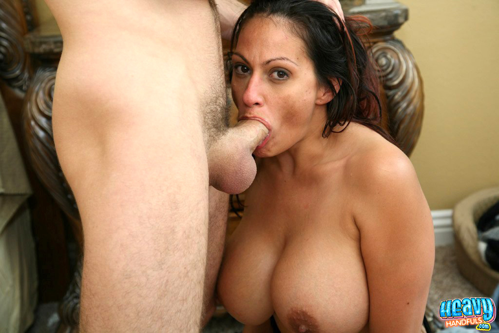 Ava Lauren Two Cocks
