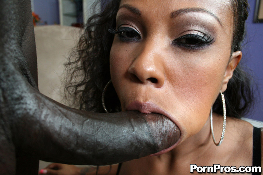 Bubble butt black girl porn