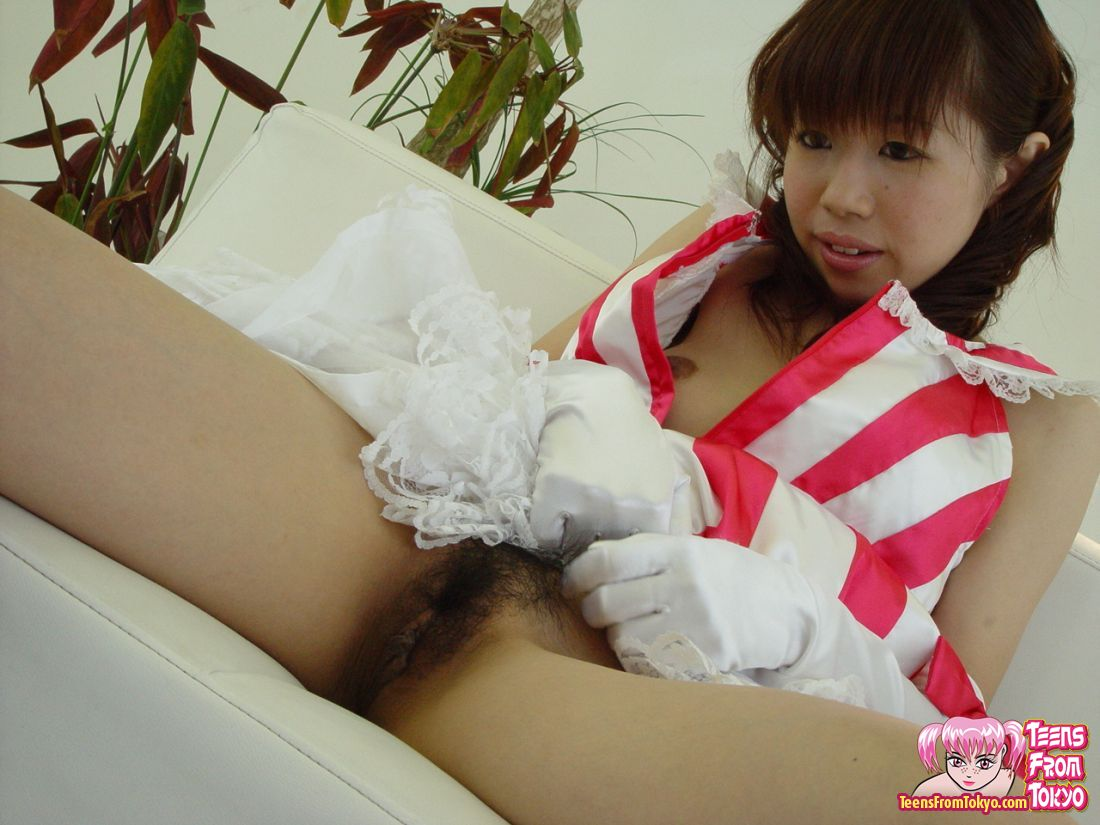 Tight young japanese milf not happens))))