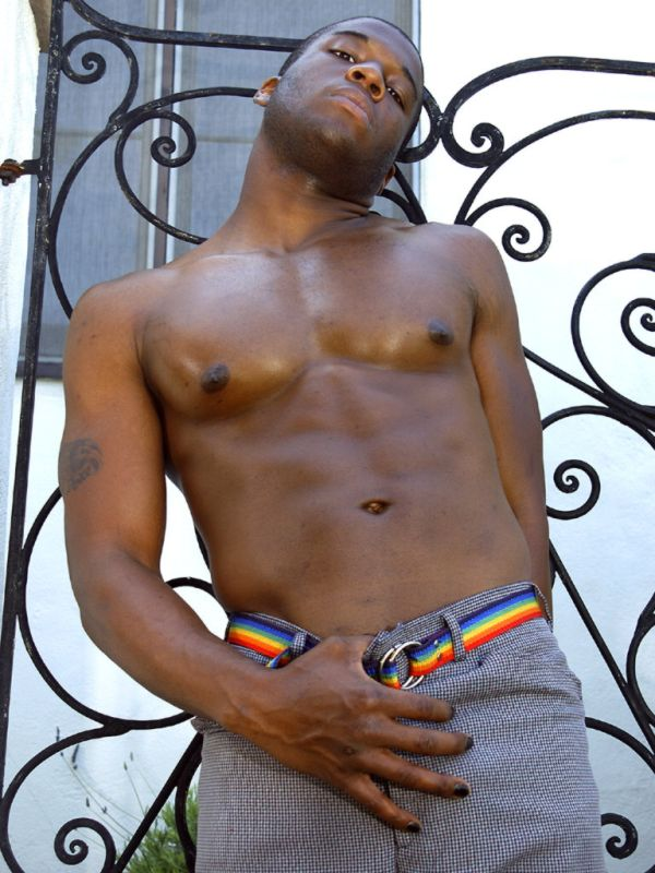 Sexy Black Thugs - Black thug with hard ass poses nude here - Mobile Porn Movies