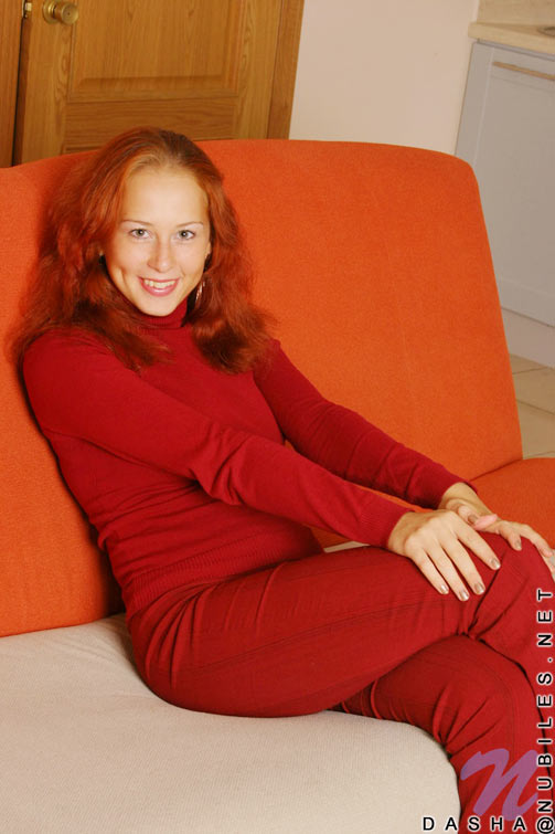 Really. join Redhead busty mature naked remarkable, very