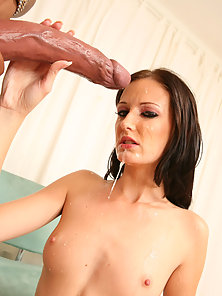 Hailey Young takes it all and wants more