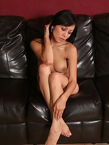 Shoot All Over Asian Soles