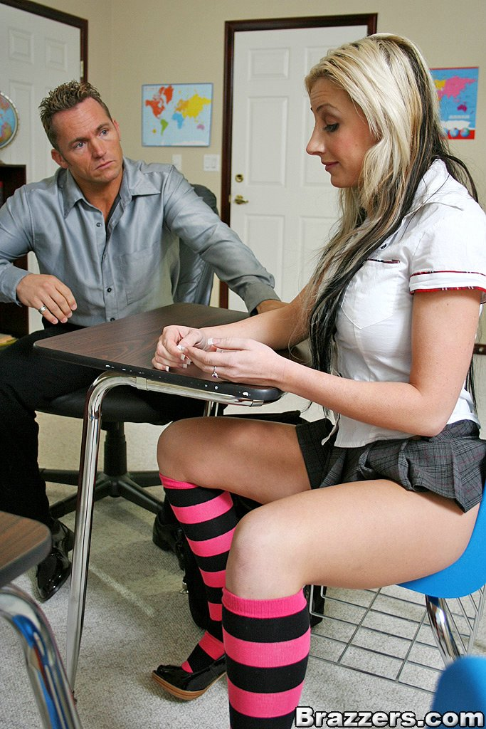 Riley Chase From Big Tits At School quite tempting