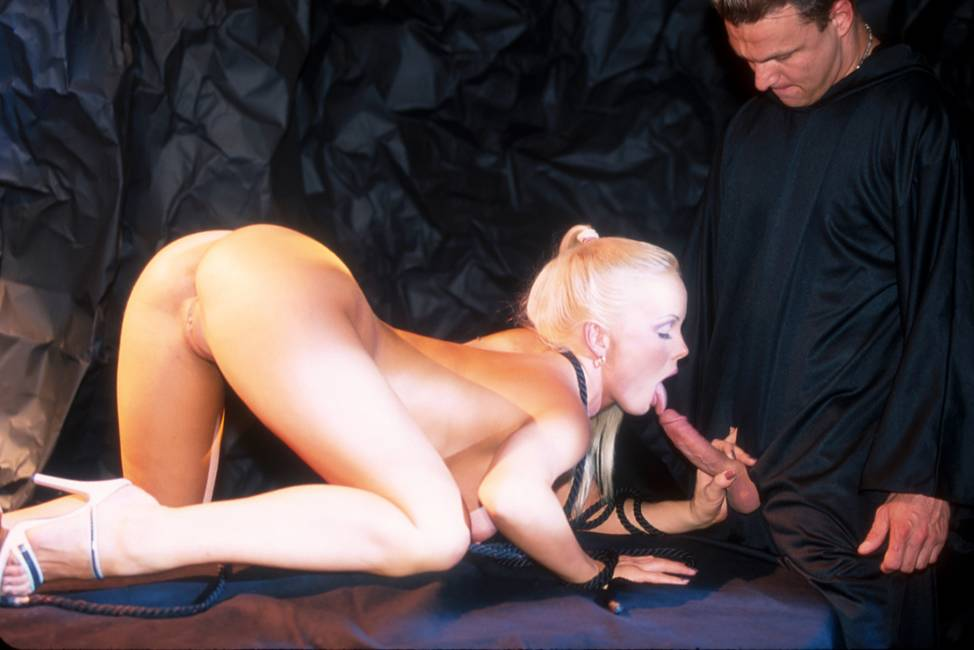 Suck dick silvia saint