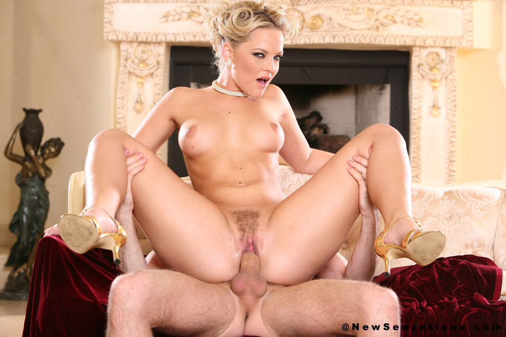 Images - Alexis Texas Fucked Hard
