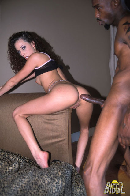 Black cock for matures