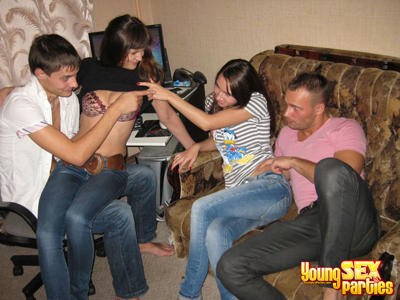 College Sex Party Pinay