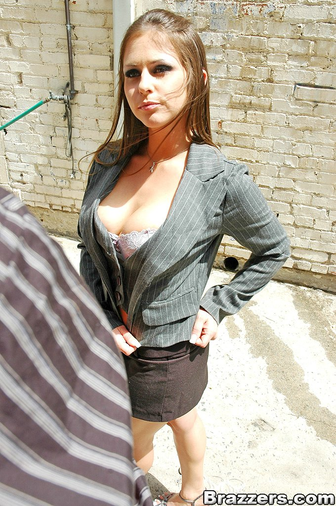 Big Titted Office Girl Rachel Roxx Getting Her Tight Hole Drilled At Work