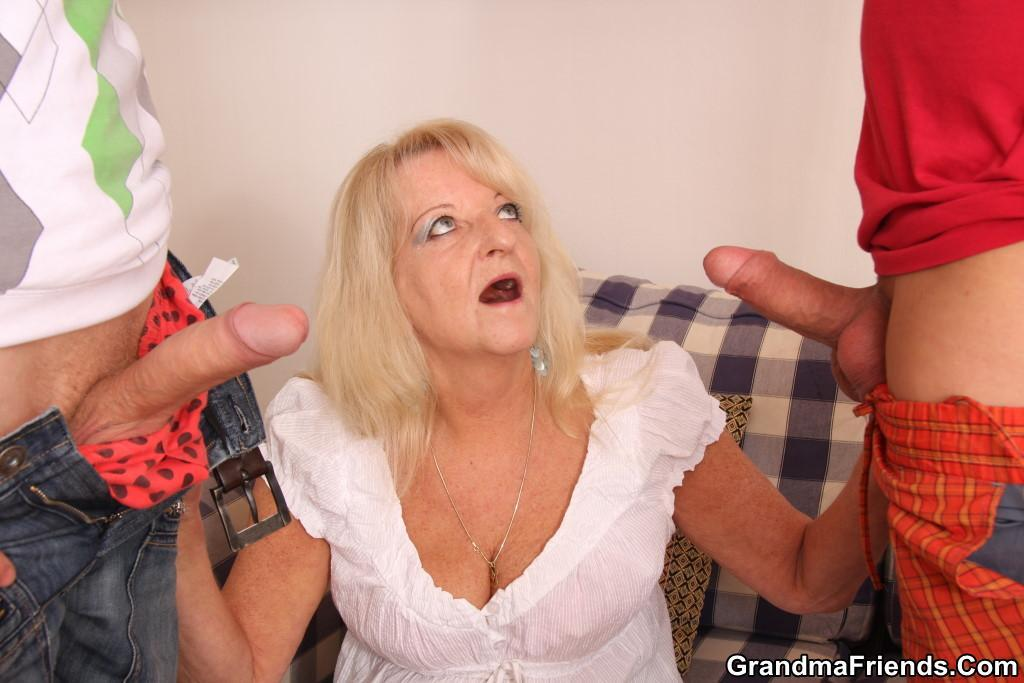 really. join gangbang fucked my wife are not