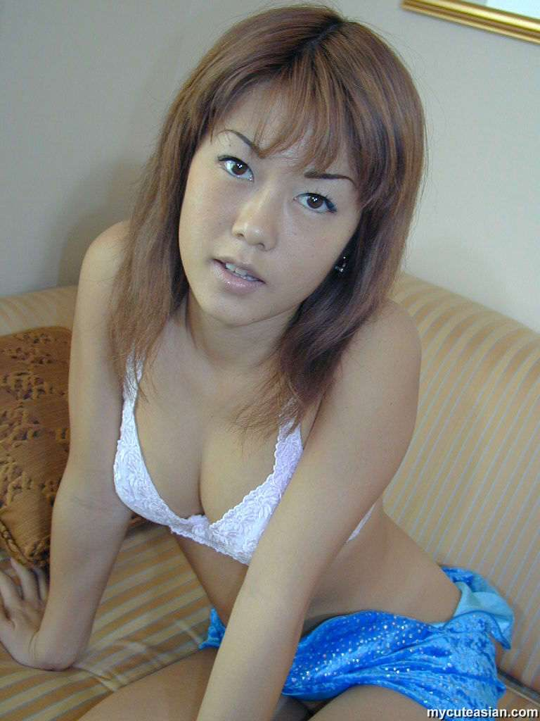 Dailymotion asian tit bounce