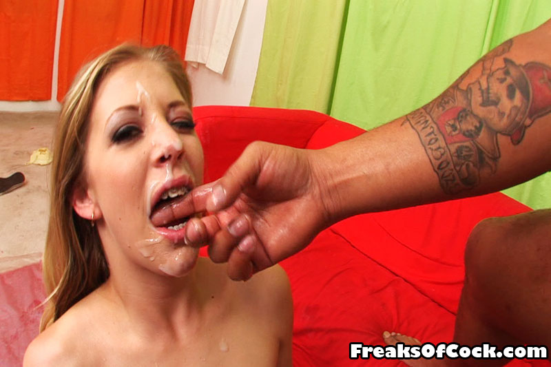 Freaks of cock leah images 696