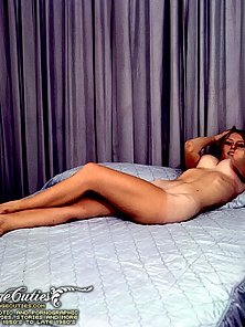 Natural Bodies In Vintage Nudity Photography
