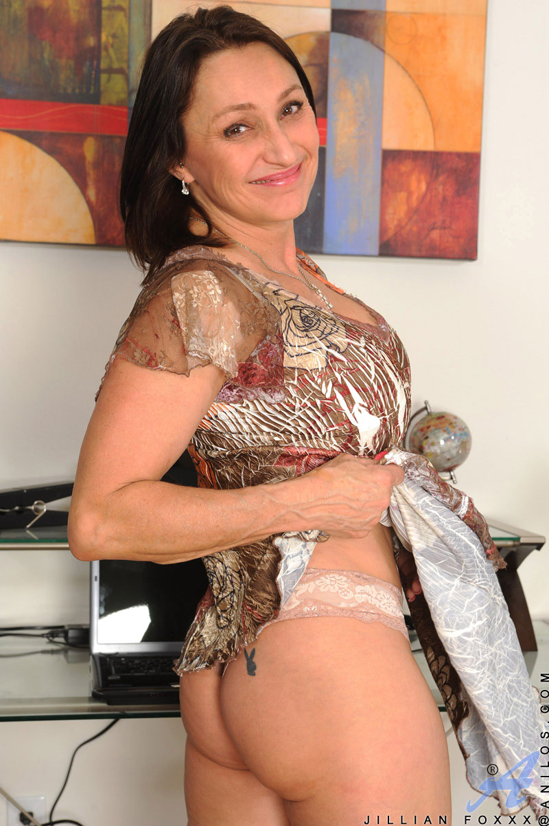 Jillian foxxx older