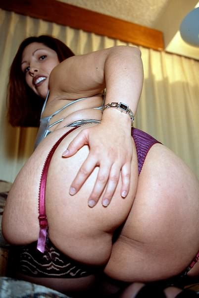 Bbw In Thong Bend Over Showing Huge Fat Ass - Mobile Porn -4713
