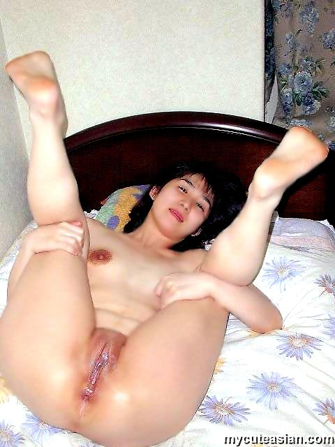 Amateur asian wife fucked