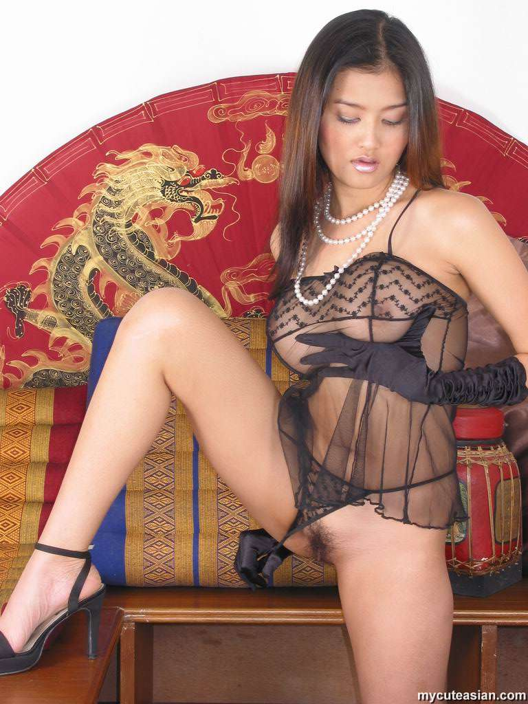 Black on asian pussy