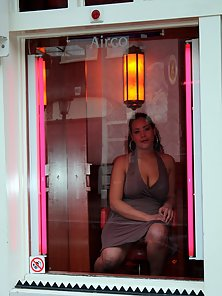 Visiting horny amsterdam hookers