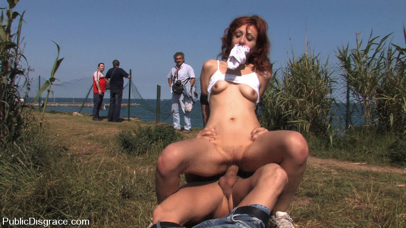 fucking-naked-in-public-no-signup-video