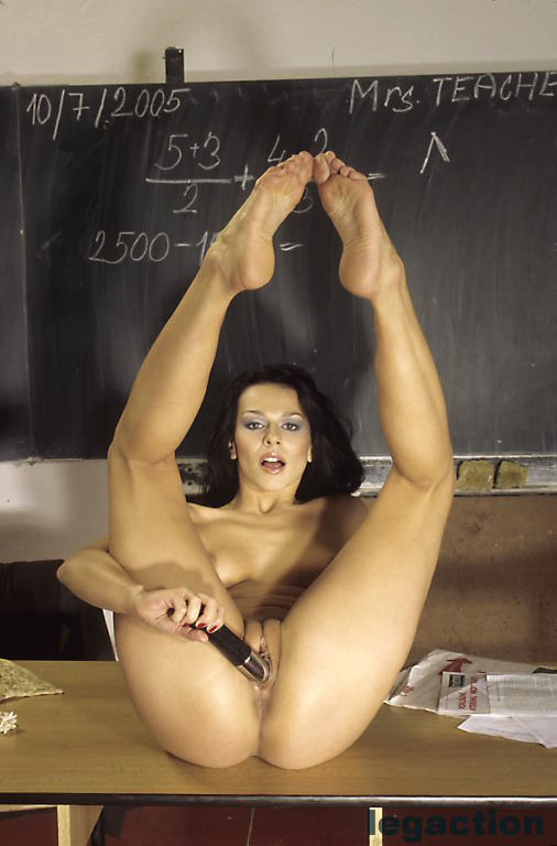 naughty nude female teachers