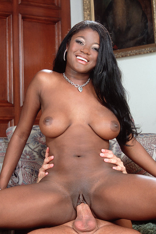 Ebony porn on mobile