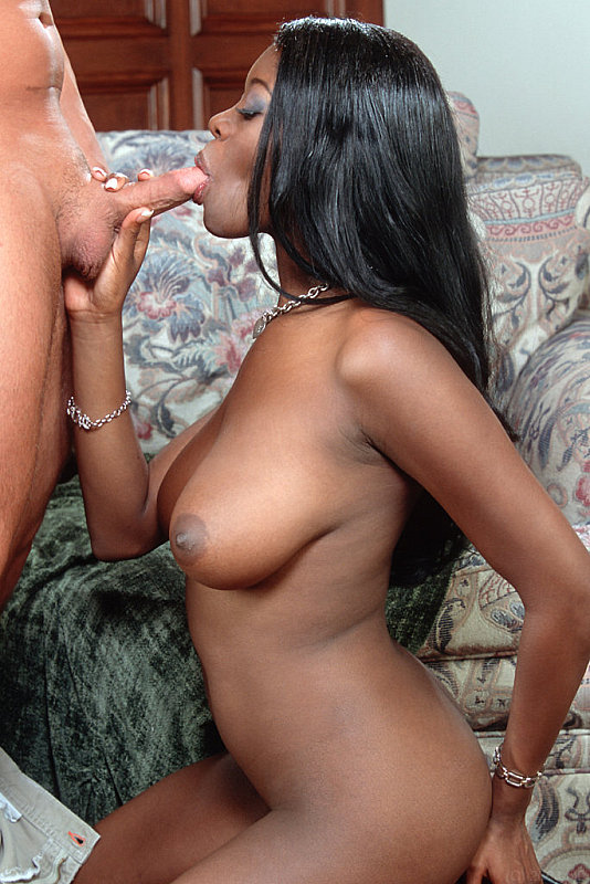 Ebony chick white dick porn