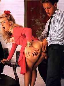Dirty seventies sluts that loves to fuck