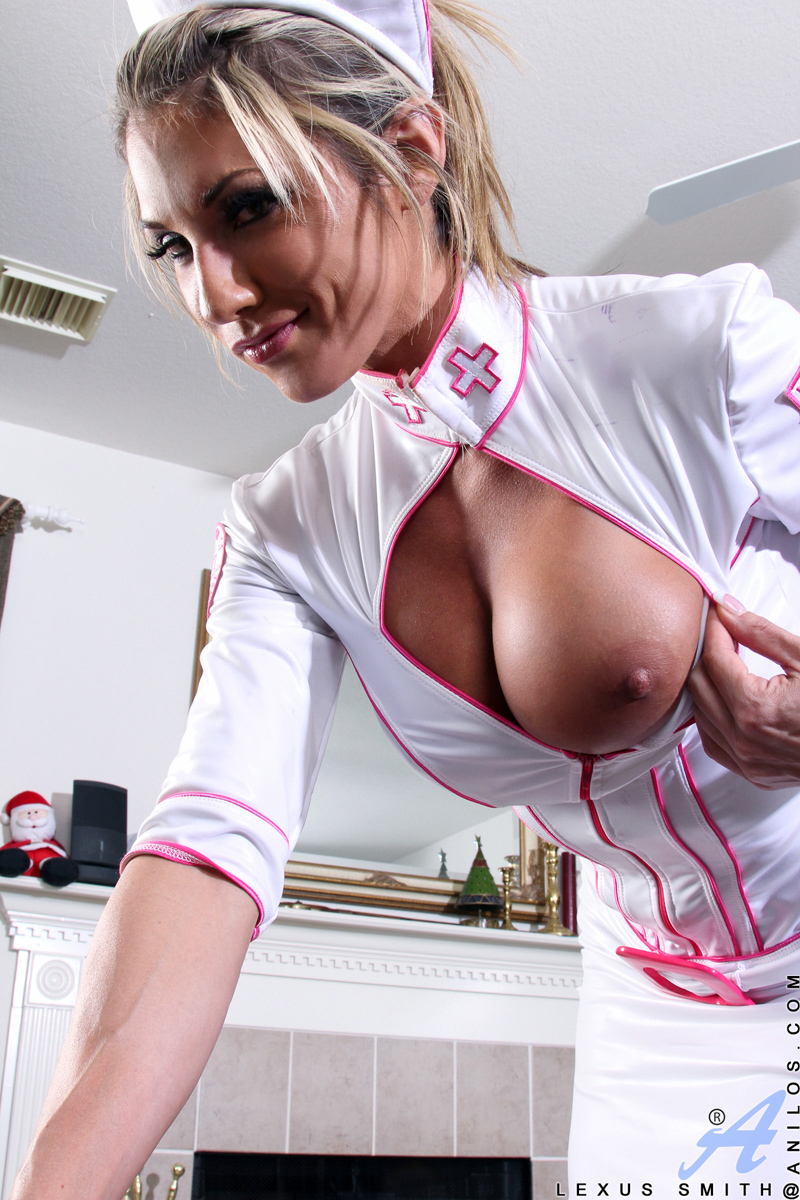Hot Milf Nurses 48