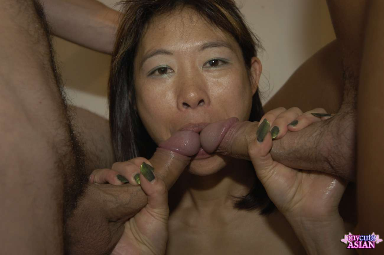 Tiny Asian Teen Amateur