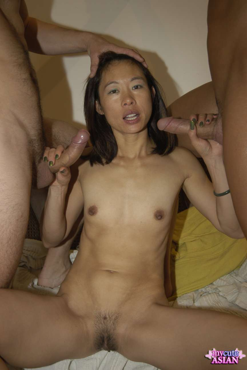 Slutty Asian nude pics, images and galleries