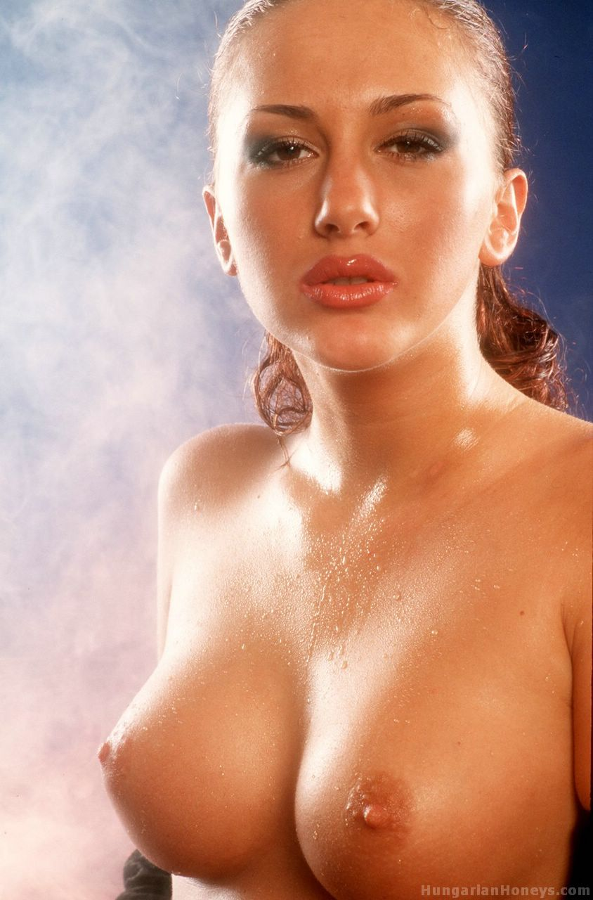 Have hit Nude models susana spears