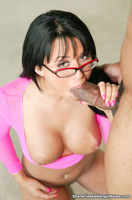 Shane diesel eva angelina monster black cock tiny