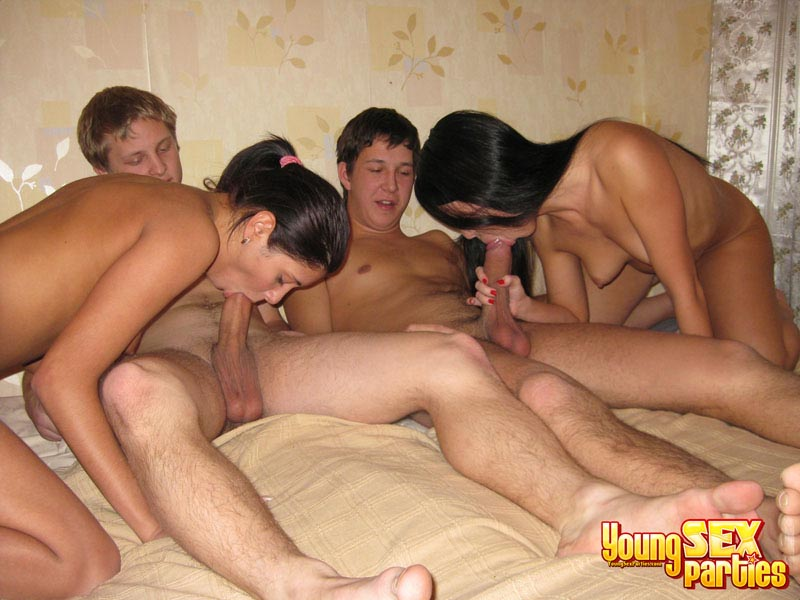 Hard rough young sex