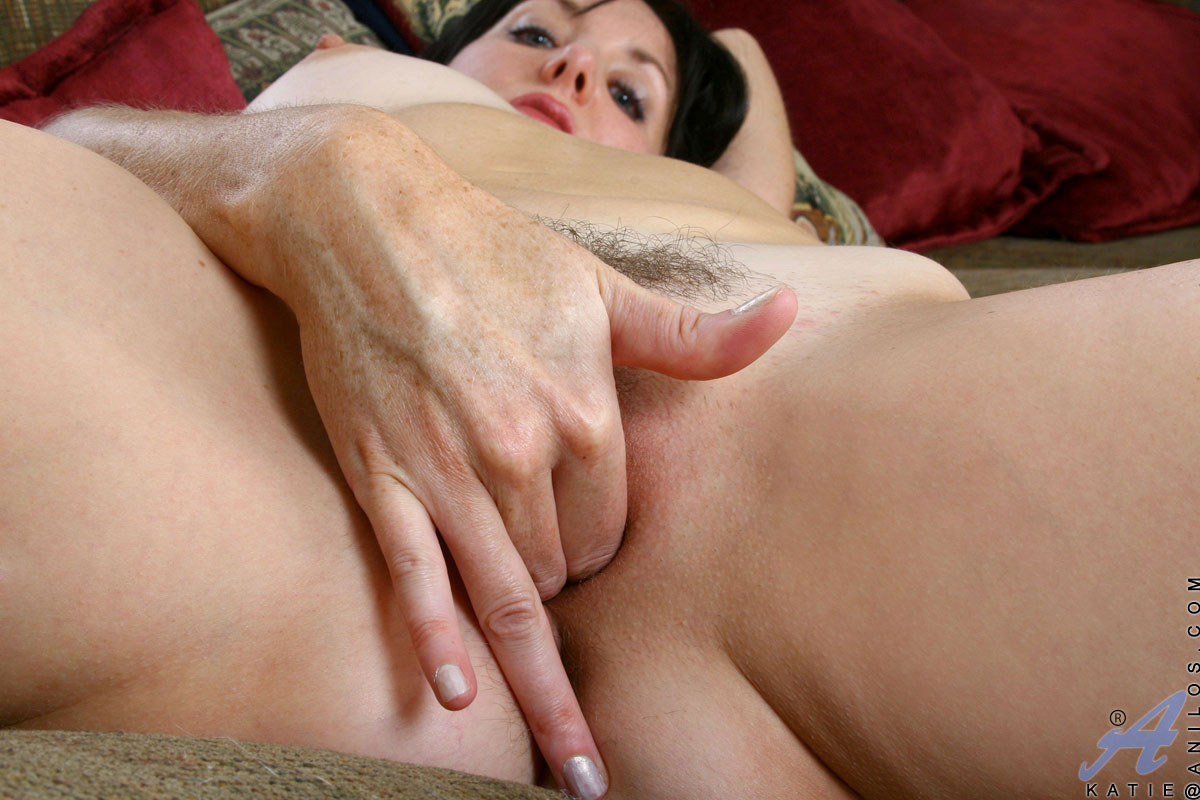 A naughty step daughter is fingering her step mom's pussy, because she asked for it